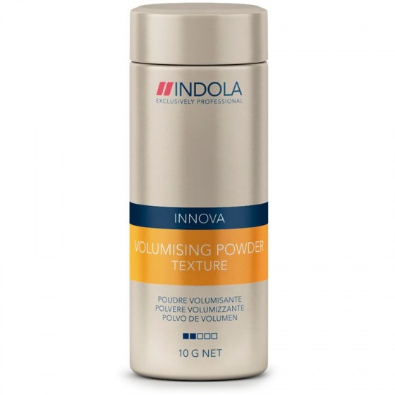 Indola Texture Volumising Powder 10G