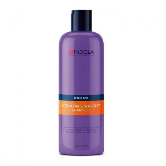 INDOLA Keratin Shampoo 300 ml