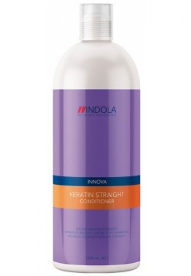 INDOLA Keratin Straight Conditioner 1.500ml