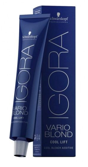 IGORA Vario Blond Cool Lift 60 ml