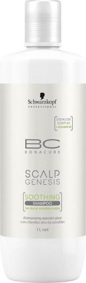 Schwarzkopf  BC Bonacure Scalp Genesis Soothing Shampoo 1000ml