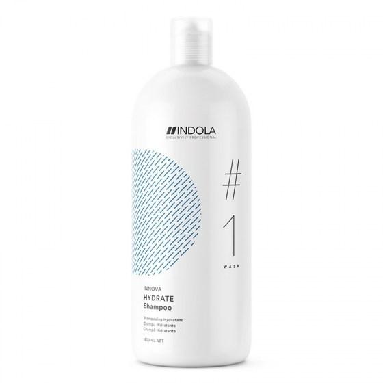 INDOLA Innova Hydrate Shampoo 1500ml