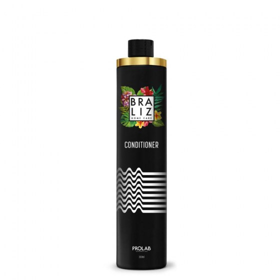 Braliz Conditioner sulfate free 300ml