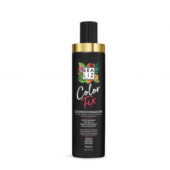 Braliz Color Fix Conditioner sulfate free 300ml