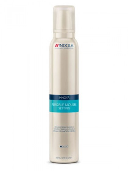INDOLA INNOVA MOUSSE FLEXIBLE 300ml