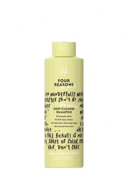 the Original Deep Cleansing Shampoo 300ml
