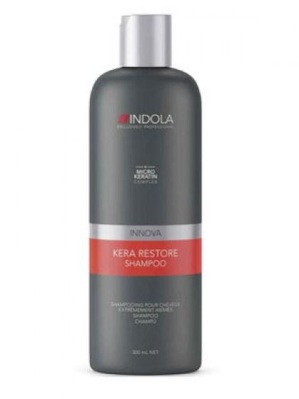 INDOLA Kera Restore Shampoo 300ml