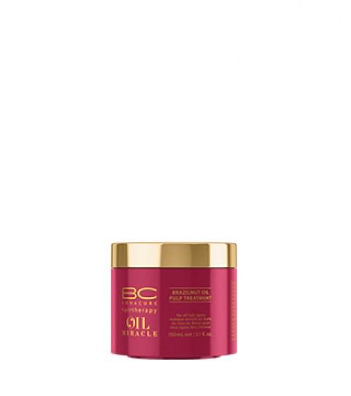 Bonacure Oil Miracle Brazilnut Oil Pulp Treatment 150ml