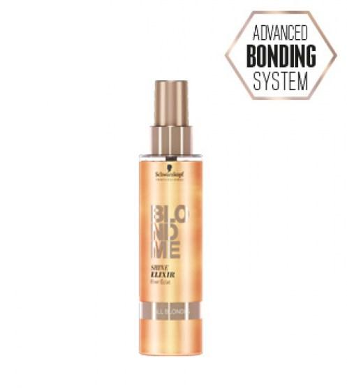 Schwarzkopf BlondMe Smooth & Shine Elixir 150 ml