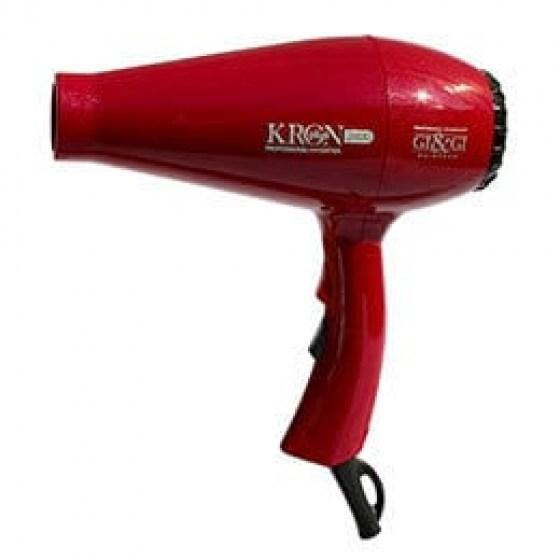 Σεσουάρ GI&GI KRON plus 2400 watts Κόκκινο