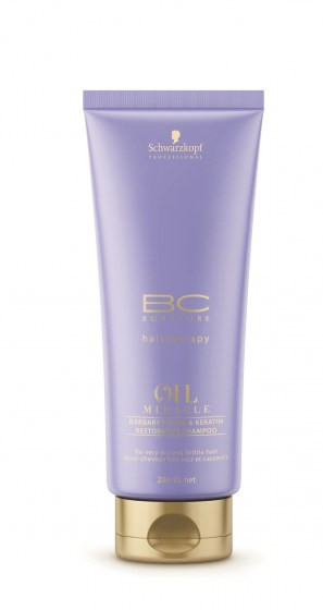 Schwarzkopf Bonacure Oil Miracle Barbary Fig shampoo 200ml