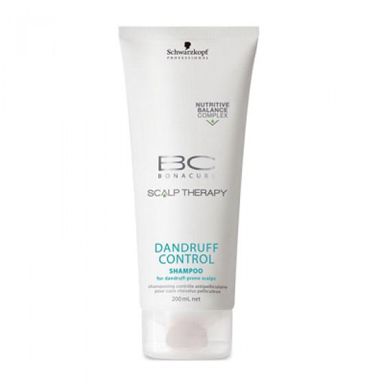 Bonacure Dandruff Control Shampoo 200 ml
