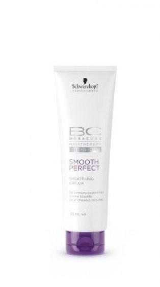 Bonacure Smooth Perfect Cream 125 ml