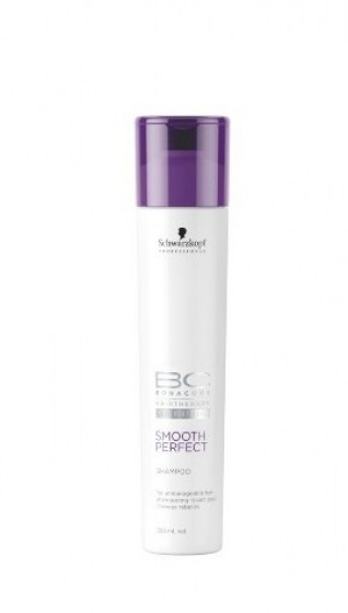 Bonacure Smooth Perfect Shampoo 250 ml