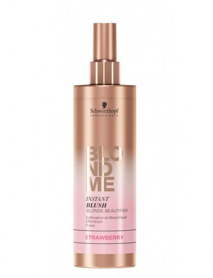 BlondMe Instant Blushes Φράουλα 250ml