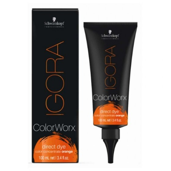 IGORA ColorWorx - Πορτοκαλί