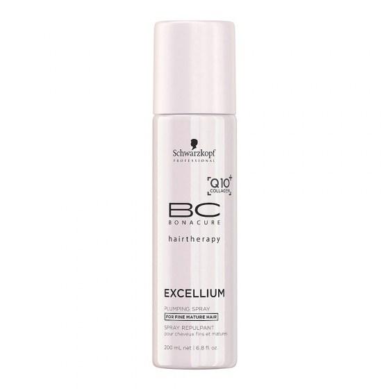 Bonacure Excellium Plumping Conditioning Spray 200ml