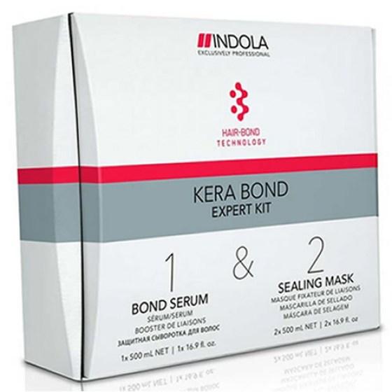 INDOLA Kera Bond expert kit