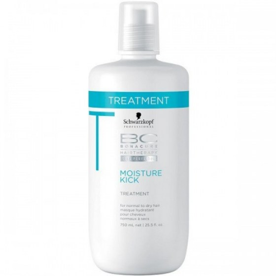 Bonacure Moisture Kick Treatment 750ml