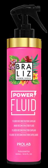 Braliz Power Shock Fluid 300ml