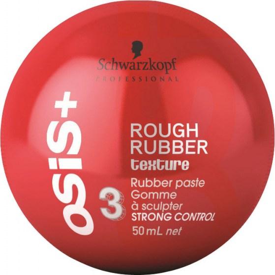 Schwarzkopf Professional OSiS+ Rough Rubber 50ml