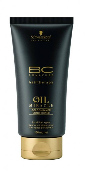 Schwarzkopf Bonacure Oil Miracle Oil Miracle Conditioner 150ml
