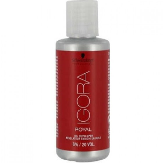 IGORA Mini Developer 6% 20 Vol. 60ml