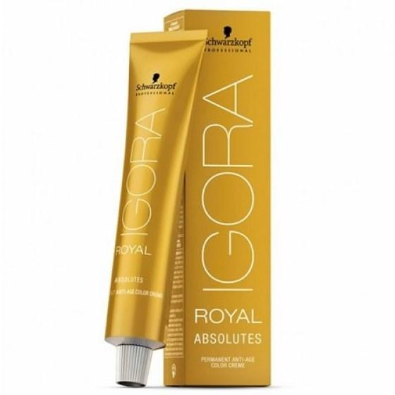 IGORA Ξανθό σκούρο Χρυσό Φυσικό 6-50