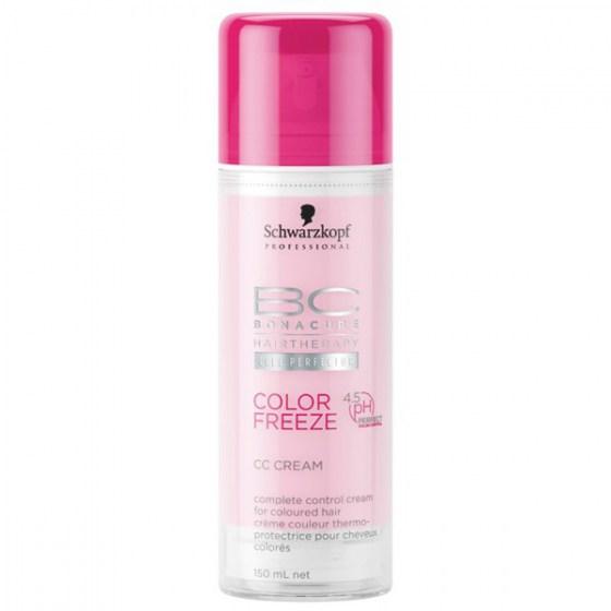 Bonacure Color Freeze CC Cream 150ml