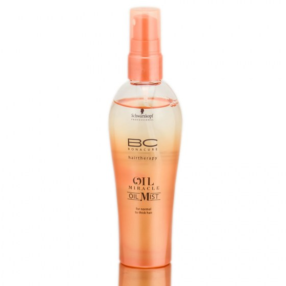 Schwarzkopf Bonacure Oil Miracle Oil Mist για κανονικά έως χοντρά Μαλλιά 100ml