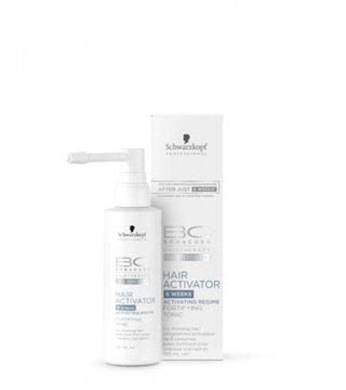 Schwarzkopf Bonacure Hair Activator Tonic 100 ml