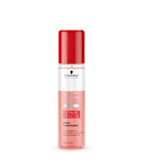 Schwarzkopf Bonacure Repair Rescue Spray Conditioner 200 ml