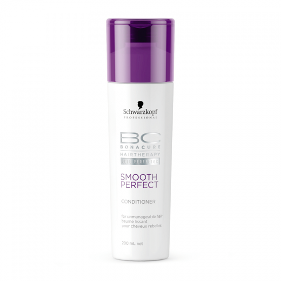 Bonacure Smooth Perfect Conditioner 200 ml